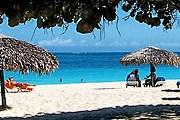 Отдых на Кубе пользуется популярностью. // kolchida.com.gr