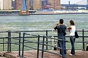 Гиды покажут туристам лучшие места в Нью-Йорке. // bigapplegreeter.org