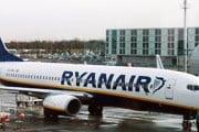 Самолет Ryanair в аэропорту Stansted // Travel.ru