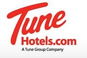 Отель откроется в августе. // tunehotels.com
