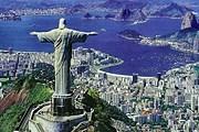 В Рио открыта статуя Христа-Искупителя. // wordpress.com