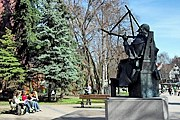 Памятник Яну Гевелию // commondatastorage.googleapis.com