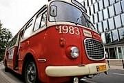 Туристам предложат экскурсии на ретроавтобусах. // centrumeuropy.org