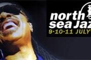 На фестивале выступит Стиви Уандер. // northseajazz.com
