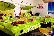 В отелях открыты номера для детей. // swissotel.com