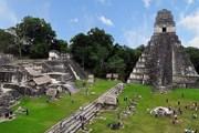 В Гватемале сохранились уникальные памятники культуры майя. // Wikipedia