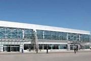 Здание внутреннего терминала (А) // tolmachevo.ru