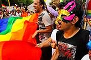Первый гей-парад соберет несколько тысяч участников. // newshopper.sulekha.com
