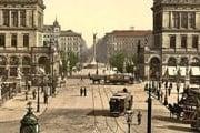 На улицах старого Берлина питьевые фонтаны не были редкостью. // rrrb.net