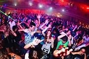 Ночные дискотеки на курортах Турции запрещены. // caesarsebastian.com
