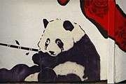 Граффити зачастую украшают город не хуже настоящих достопримечательностей. // Reuters