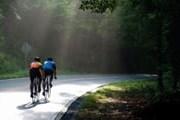 На въезде в город можно арендовать велосипед. // Brandy Ezelle
