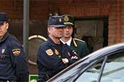 Испанская полиция нашла управу на лихачей-иностранцев. // flickr.com