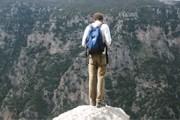 Долина Кадиша - один из наиболее интересных природных памятников Ливана. // bestsemester.com