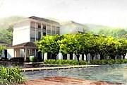 Проект отеля в Санье // maslov-pr.com