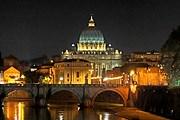 Музеи Ватикана будут работать по вечерам. // planetware.com