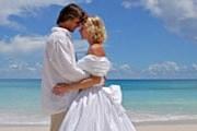 23% влюбленных выбирают для свадьбы Карибский регион. // Caroline von Tuempling