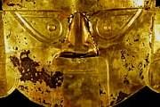 Золото инков впервые выставляют во Франции. // tourmagazine.fr