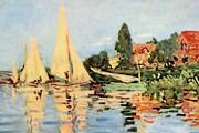 На выставке будут представлены работы разных периодов. // wikimedia.org