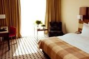 Отель стал первой в городе гостиницей международного уровня. // radissonblu.com