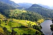 Сербия хочет привлекать туристов природным богатством. // latrezor.com