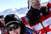 Дети - желанные гости на курорте. // family-ski.meribel.net