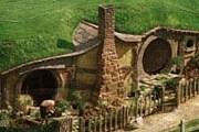 Дом Бильбо Бэггинса был создан в Новой Зеландии. // scoop.co.nz