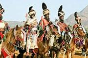 Карнавал в Абудже позволит туристам лучше узнать многообразие культур Африки. // abujacarnivaloffice.com
