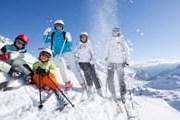 В минувшем сезоне горнолыжная Австрия приняла 65 тысяч россиян. // iStockphoto