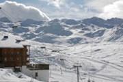 Валь-Торанс - в десятке самых популярных альпийских курортов. // Sylvaine Pierre