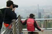 Гонконг привлекает все больше туристов. // Travel.ru