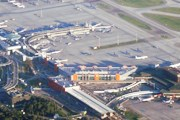 Южные терминалы Шереметьево // Travel.ru