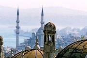 Стамбул станет еще привлекательнее для туристов. // Istockphoto