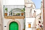 Апулия хочет привлекать туристов. // Туристический офис Италии