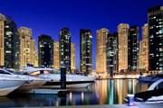 Дубай привлекает туристов шопингом. // iStockphoto