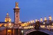 В Париже возобновится ночная жизнь. // Istockphoto