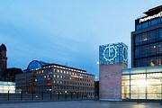 Центральный вокзал в Мальмё // citytunneln.com