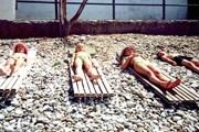 Пляжи будут засыпать галькой. // Travel.ru