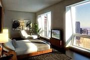 В отеле Setai Fifth Avenue - самые большие номера в Нью-Йорке. // setaififthavenue.com