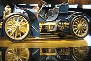 В штутгартском музее Mercedes-Benz // Travel.ru