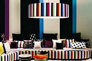 Дизайн отелей разрабатывает Розита Миссони. // hotelmissoni.com