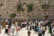 Большинство гостей Израиля посещает религиозные святыни. // isra.com