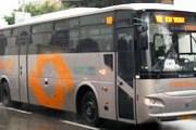 Автобус компании Metropoline // Travel.ru