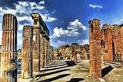 """Итальянские СМИ называют Помпеи """"руинами руин"""". // travelodestination.com"""