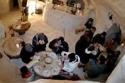 Отели в стиле иглу популярны во всем мире. // onthesnow.ru
