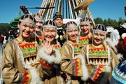 Эвенки расскажут туристам о своей культуре. // baikaltravel.ru