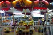 Парк предлагает развлечения для всей семьи. // parkopaliatsocy.com