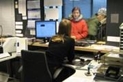 Запрос на миллионную финскую визу был сделан в Петербурге. // finland.org.ru