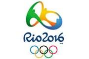 Символ изображает Рио в виде извилистой замкнутой линии. // rio2016.com.br