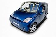 В машине смогут поместиться четыре человека. // futura-sciences.com